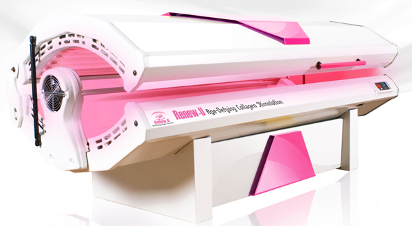 Convert a tanning bed to red light therapy how to convert a tanning bed to red light therapy solutioingenieria Gallery